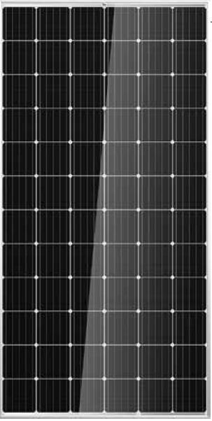 Trina Solar High Efficiency Panels 365W